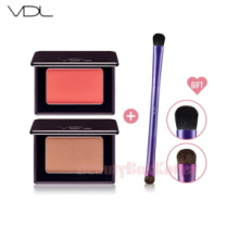 VDL Expert Color Eye Book Mono Set [Monthly Limited - August 2018]